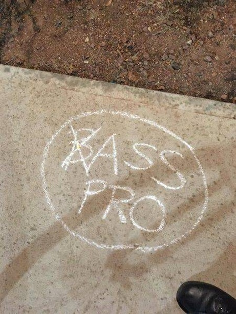 Creative Vandalism