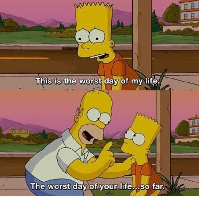 So True And So Funny