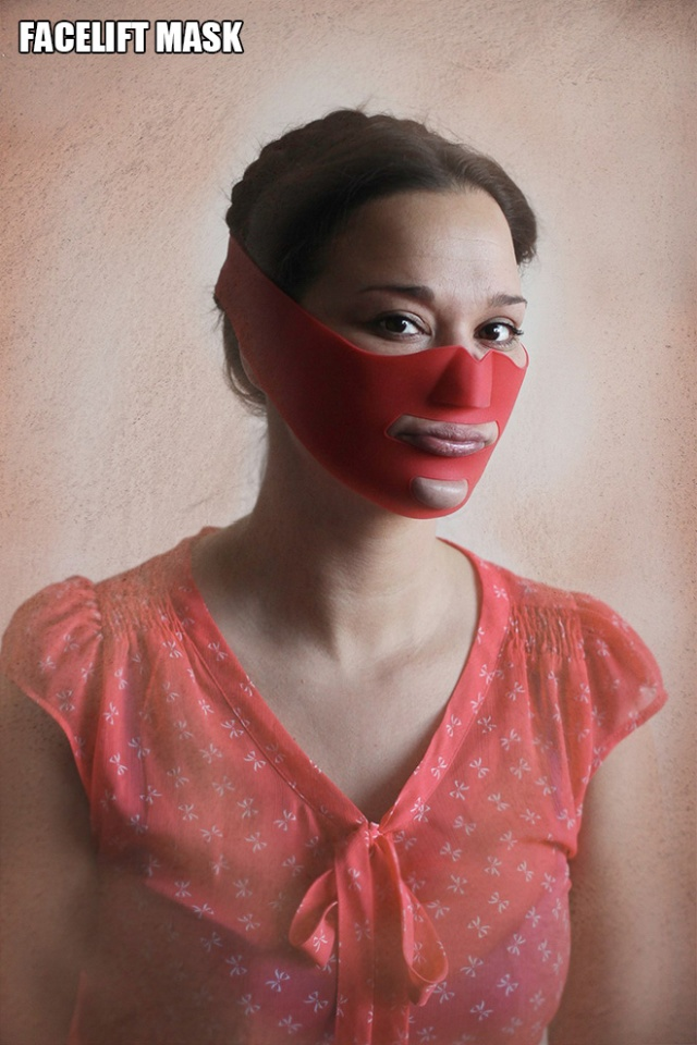 Weird or Funny Beauty Products Found On Ebay