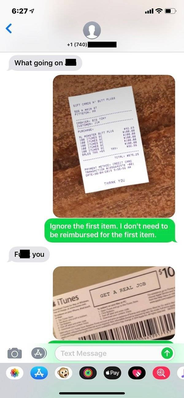 Scammer Gets Trolled. And It's Very Funny