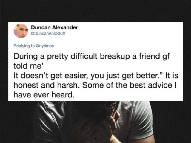 Short Life Advices
