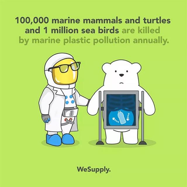 Illustrations About Environmental Issues
