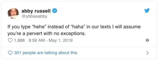 Funny Tweets, part 17