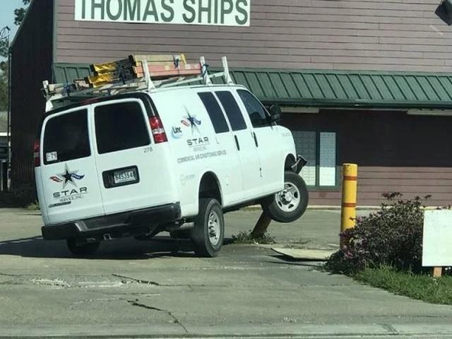 Fails With Cars