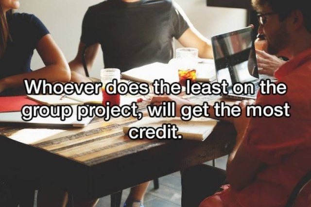 Not Proven But True