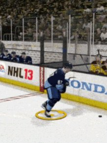 Sports Video Game Glitches