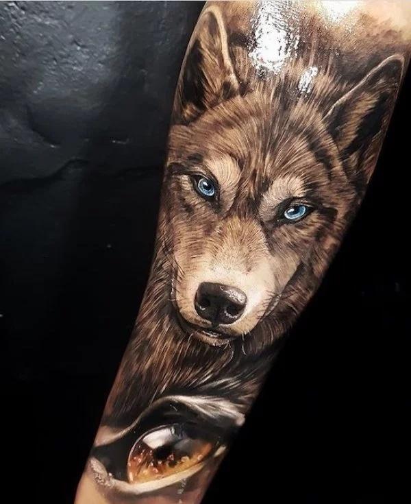 Great Tattoos, part 4