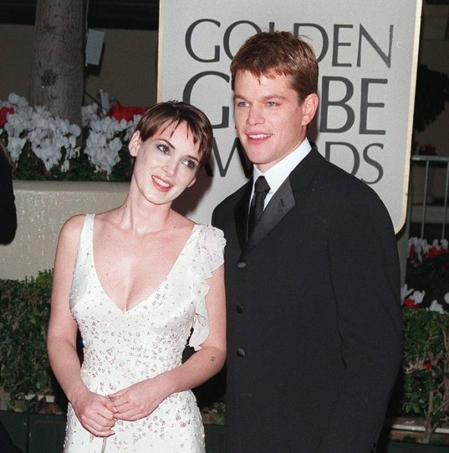 Surprising Celebrity Couples That Are Not Together Anymore