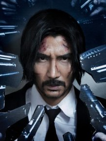 John Wick Best Cosplay