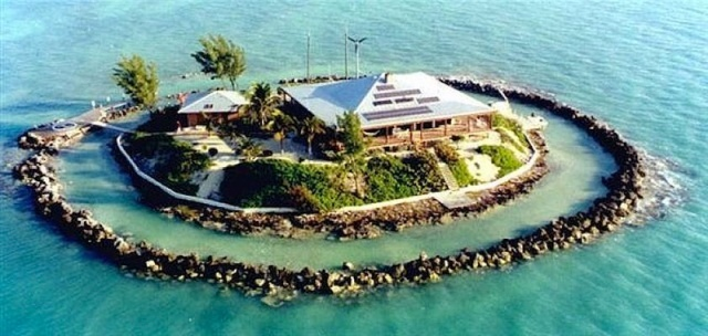 This Private Island In Florida Can Be Yours For Just $15.5 Million