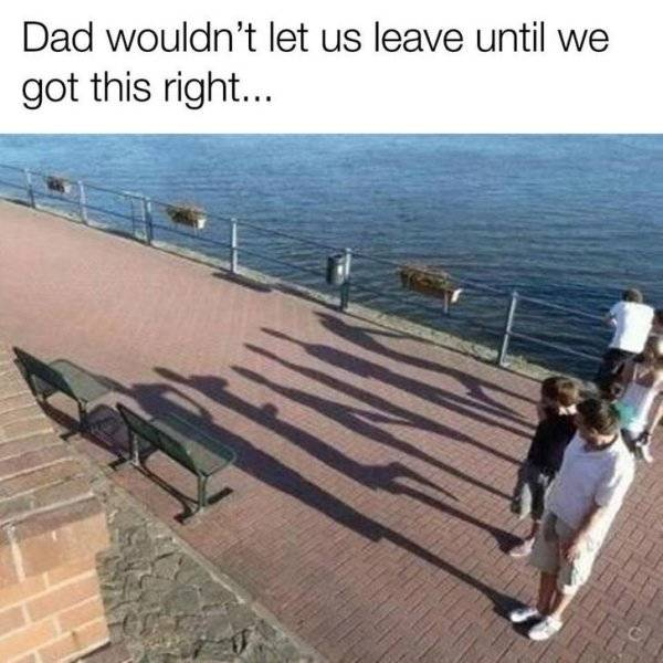 Dads Are The Best, part 2