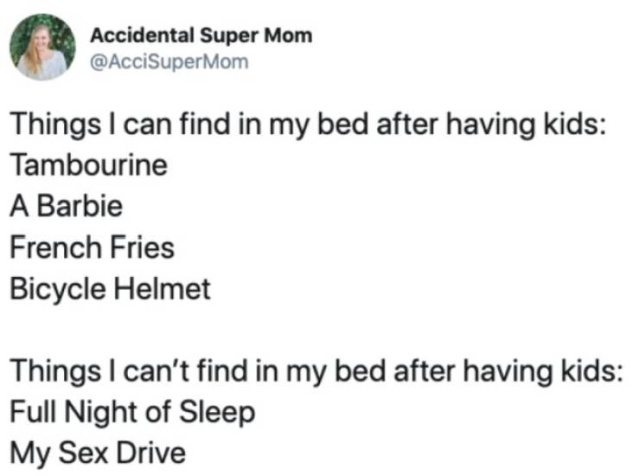 Truth About Life After Kids
