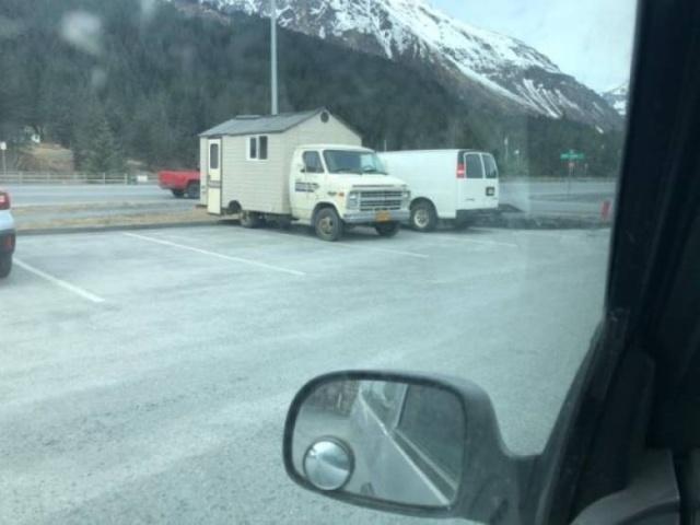 Strange Vehicles, part 2