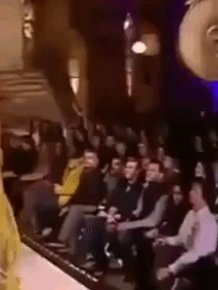 Catwalks Fails