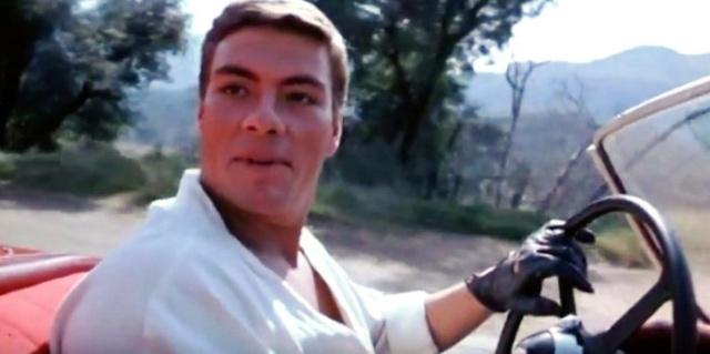 Evolution Of Jean-Claude Van Damme During His Acting Career