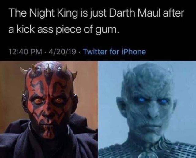 Star Wars Memes, part 3