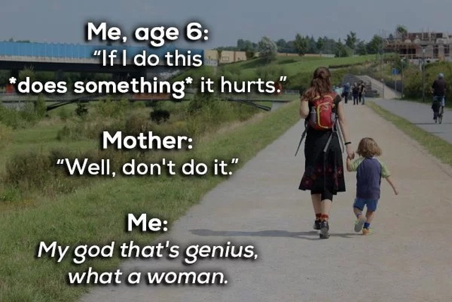 The Best Advices By Mothers