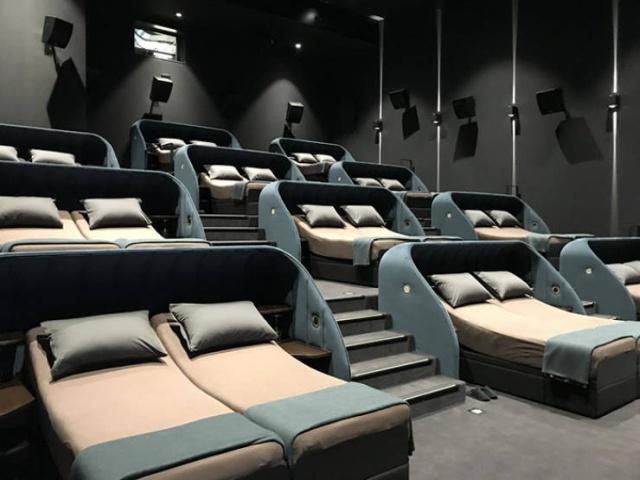 Awesome Swiss Cinema