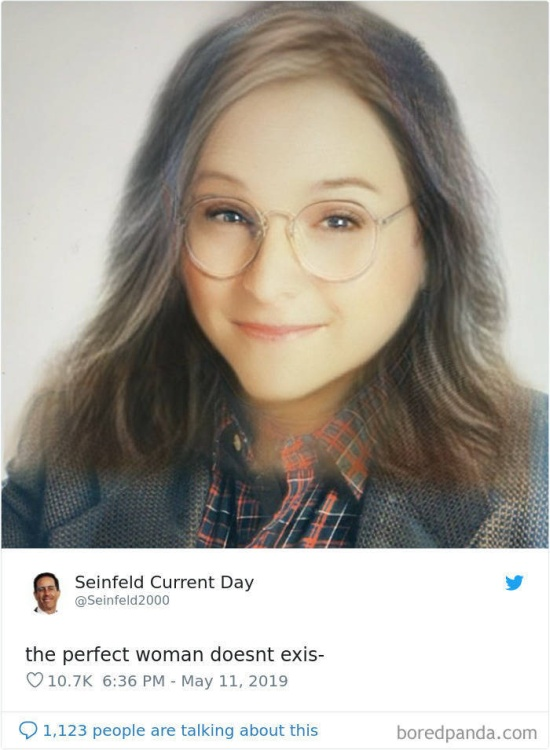 New Snapchat Gender Swap Filter