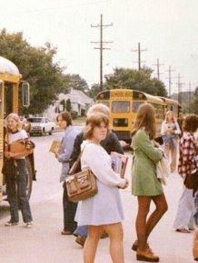 Schools In The 1970s