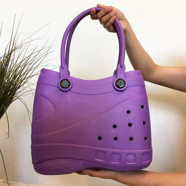 Handbags By Crocs