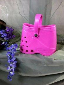 Handbags By Crocs