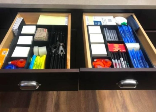 How To Organize Things Right