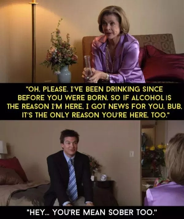 Funny Moments From 'Arrested Development'