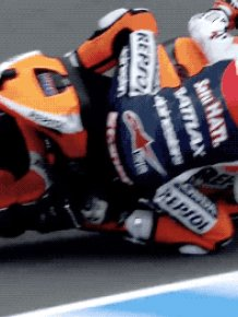 Greatest Crash Saves In MotoGP History