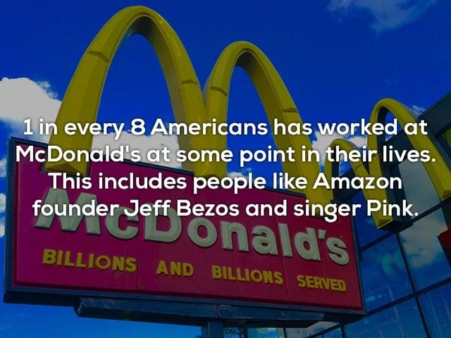 Interesting Facts, part 64