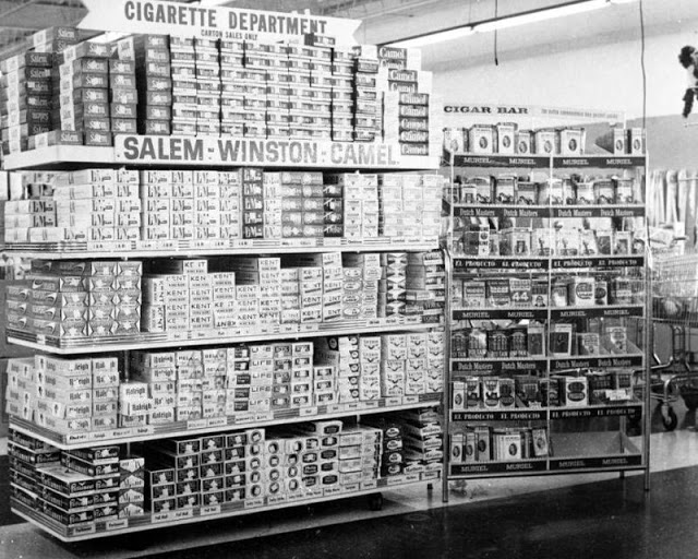 US Stores In The '60s