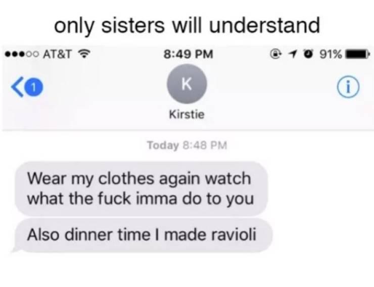 Women Will Understand, part 2