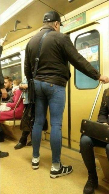 Funny Fashion, part 3