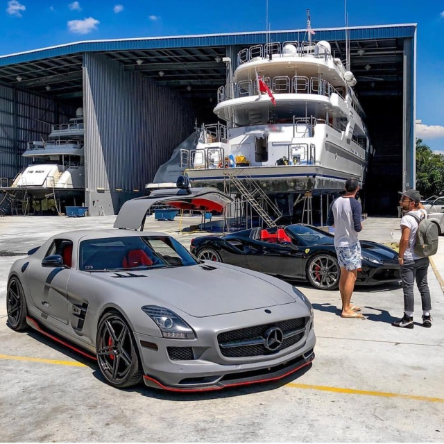 Rich Kids Of Instagram, part 3