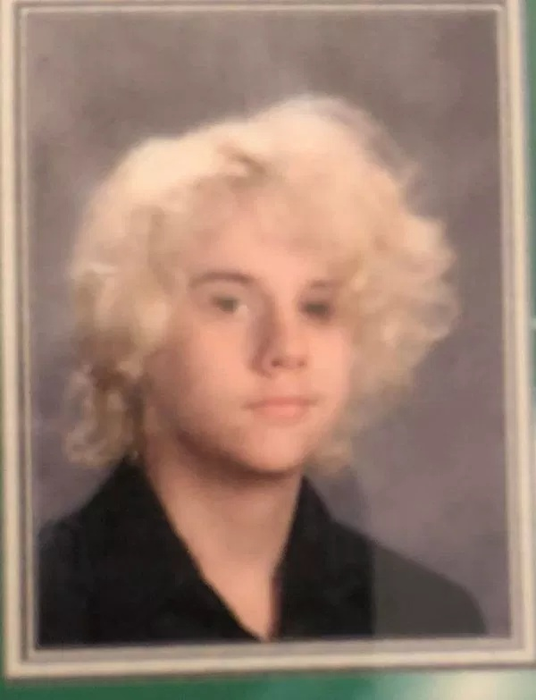 Funny High School Photos