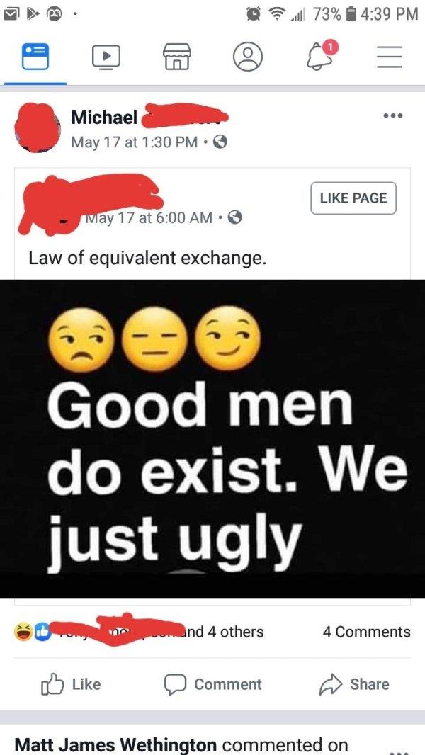 Dumb Stuff On Social Media