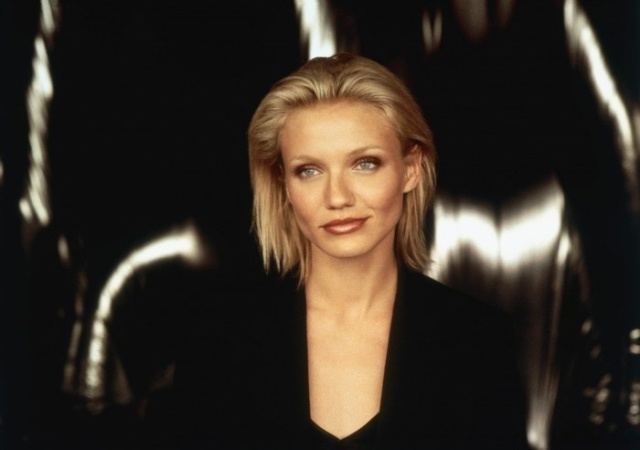 How Cameron Diaz Was Changing For The Movies