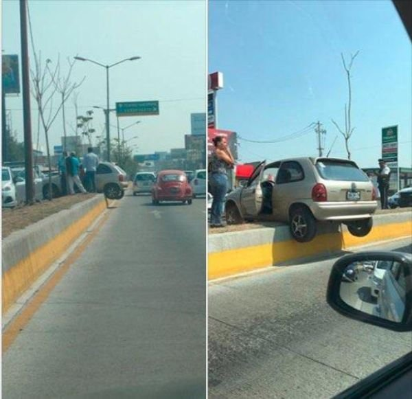 Driving Fails, part 3