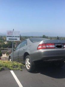 Driving Fails
