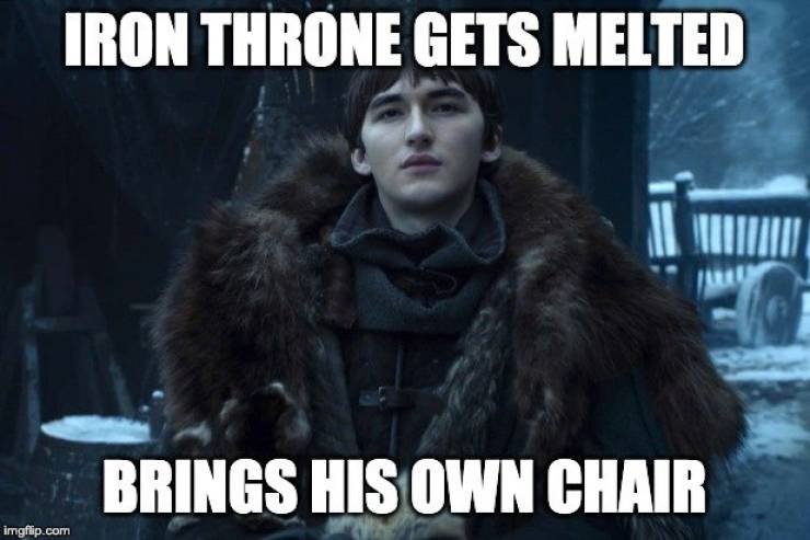 """Game Of Thrones"" Memes, part 2"
