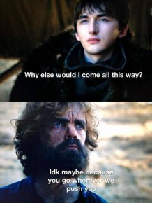 """""""Game Of Thrones"""" Memes"""