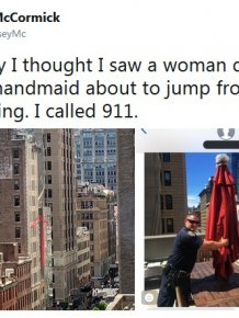 I Called 911