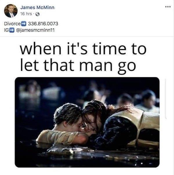This Divorce Lawyer Has Hilarious Meme Advertising