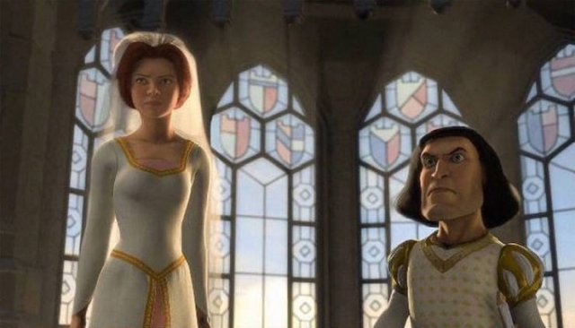 "Is ""Game Of Thrones"" A Copy Of ""Shrek""?"