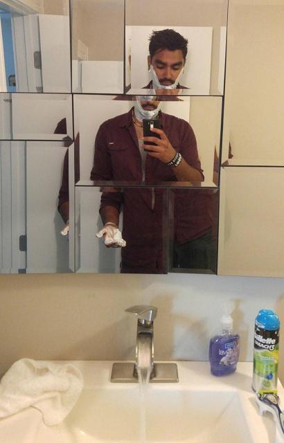 Funny Bathroom Mirrors