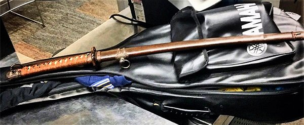 People Were Trying To Smuggle This Staff On Planes