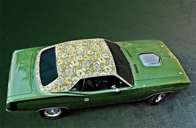 Top Car Designs From The 1960s And 1970s