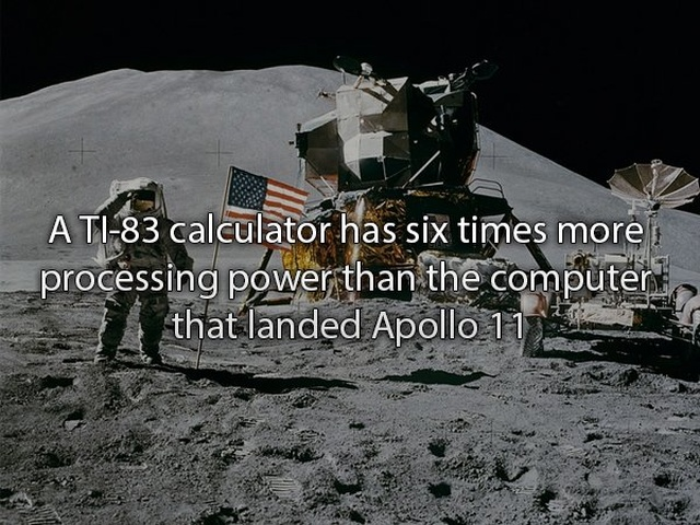 Interesting Facts, part 65