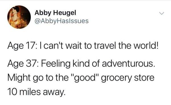 It's Depressing, part 2