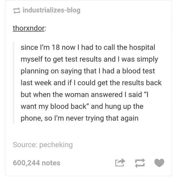 Sh*t Happens, part 59